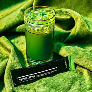 Collagen Drink - Matcha Crush (30-servings)