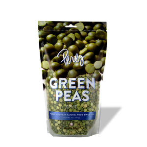 Green Split Peas (16 oz)