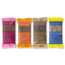 Energy Bar Variety Pack (12-Pack)