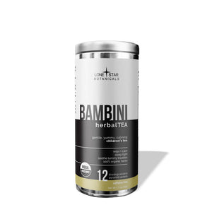 Bambini Herbal Tea
