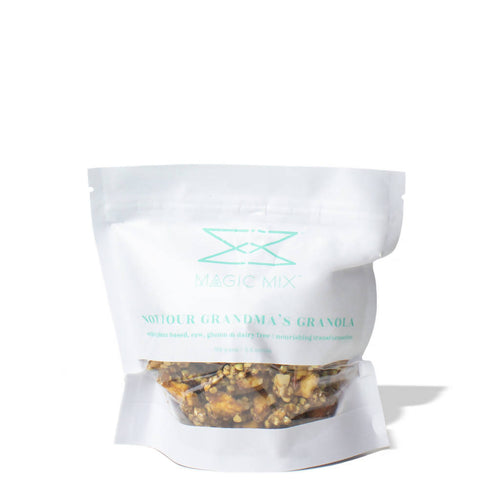 Not Your Grandma's Granola (5.5 oz)