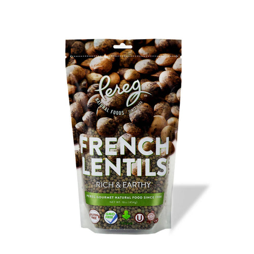 Lentils - French (16 oz)