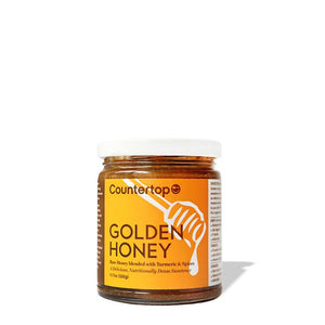 Golden Honey