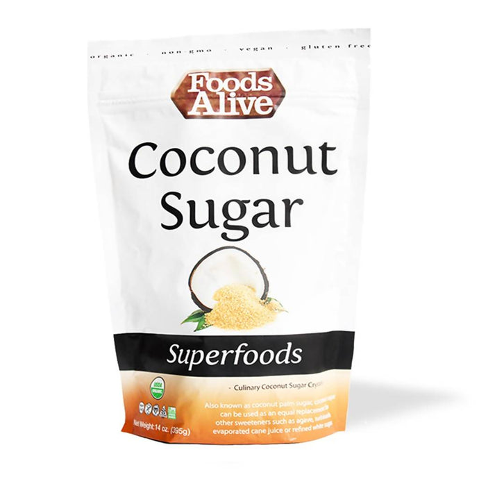 Coconut Sugar (3-pack)
