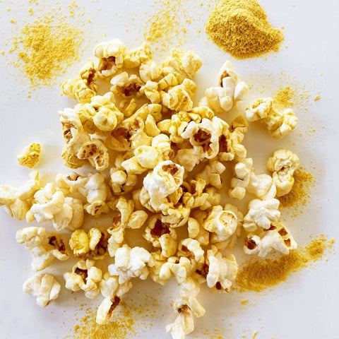 Spicy Popcorn (12-pack)