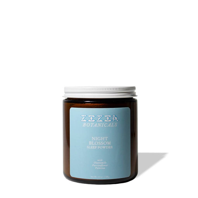 Night Blossom Sleep Powder