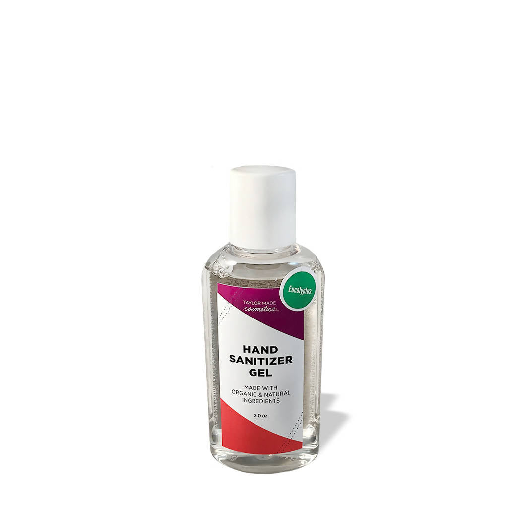 Natural Hand Sanitizer - Eucalyptus (2 oz/Pack)