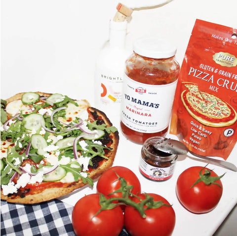 Paleo Pancake & Pizza Mix Gift Bundle