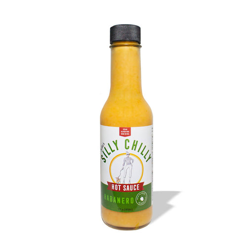Habanero Super Duper Hot Sauce (pack)