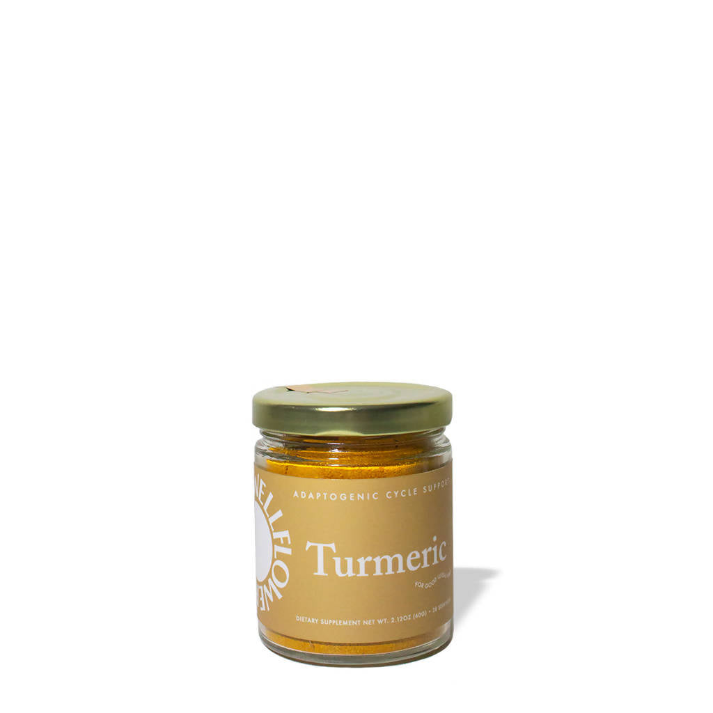 Turmeric Adaptogenic Cycle Support