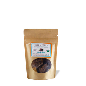 Raw Superfood Snack - Cacao Nibs (pack)