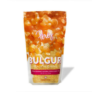 Bulgur (16 oz)