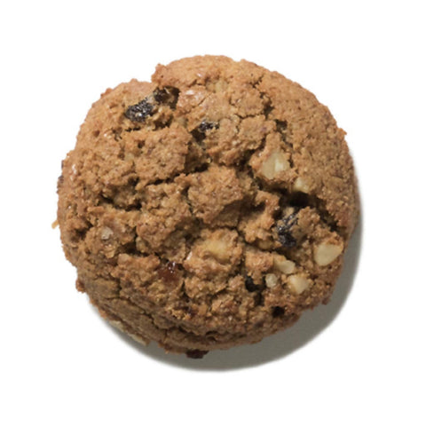 Raisin Walnut Cookie (12-pack)