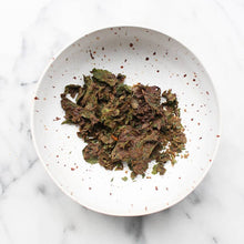Spicy Seaweed with Date & Bison Bone Broth Kale Chips (pack)