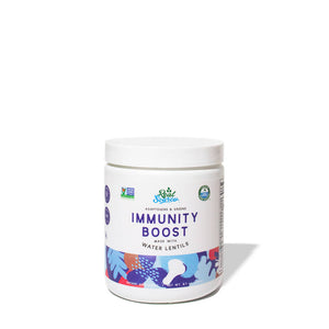 Adaptogens and Greens Immunity Boost Powder