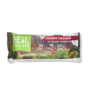 Cherry Cashew Bar (12-pack)