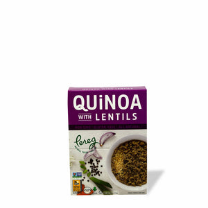 Quinoa Lentil Mix (6 oz)