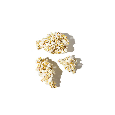 Popped Ancient Grain Clusters