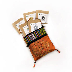Nepal Tea Sampler (Pack)