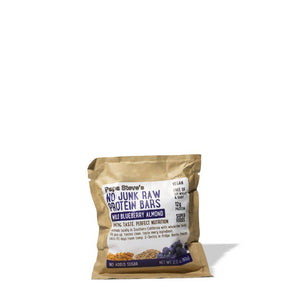 Wild Blueberry Almond Protein Bar (10-Pack)