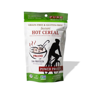 Power Protein Instant Hot Cereal