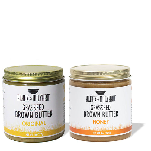 Brown Butter Variety Pack