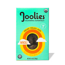 Organic Medjool Dates - Whole (2-pack)