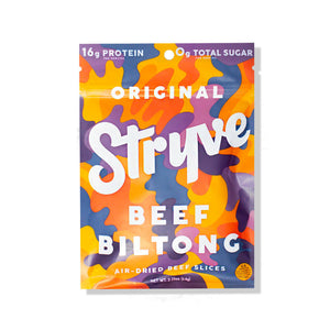 Original Sliced Biltong 3-pack