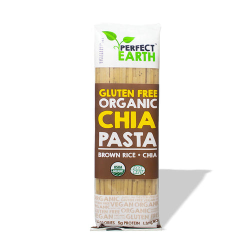Brown Rice Chia Pasta (pack)