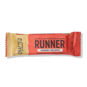 Runner Energy Bar (12-pack)