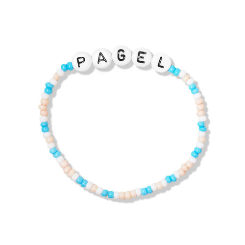 Pagel x WYS: Pagel Bracelet