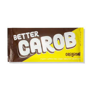 Original Carob Big Bar