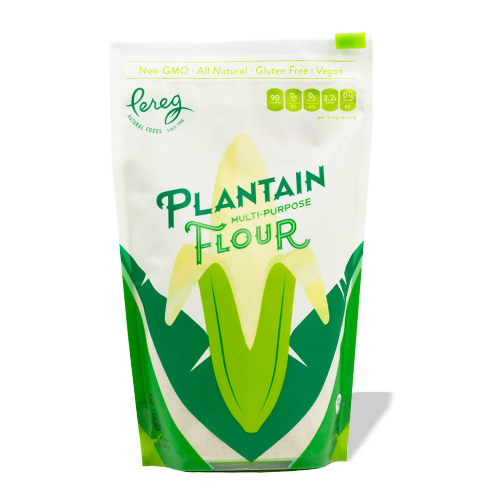 Plantain Flour (16 oz)