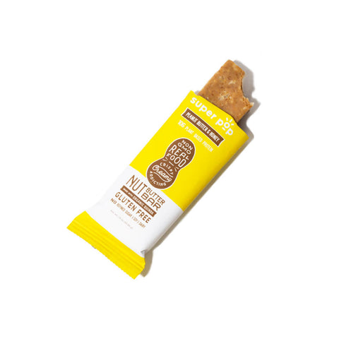 Peanut Butter Honey Protein Bar (12 bars)