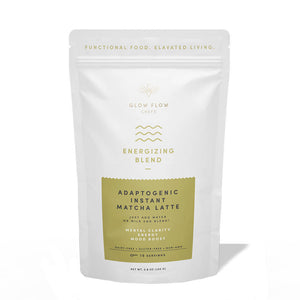 Instant Matcha Latte Mix (Pack)