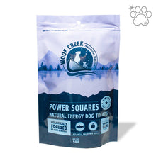 Dog - Salmon & Apple Power Squares (Puppy-Adult)