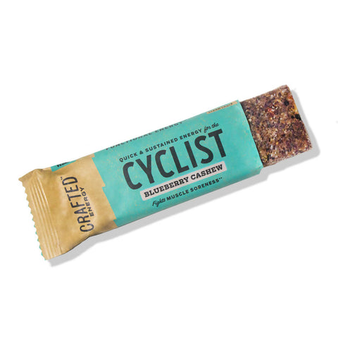 Cyclist Energy Bar (12-pack)