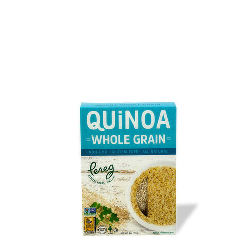 Pre-Washed Whole Grain Quinoa Mix (6 oz)