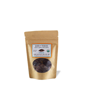 Raw Superfood Snack - Espresso (pack)