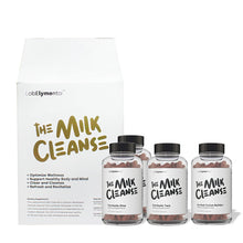 The Milk Cleanse (Kit)