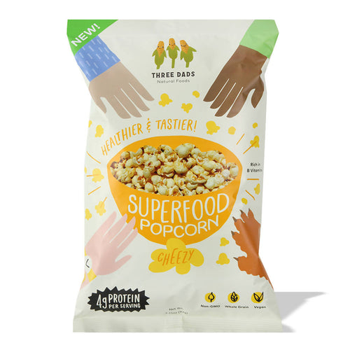 Superfood Popcorn (pack)