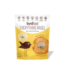 Everything Bagel Savory Oat & Seed Clusters (1-pack)