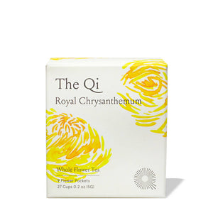 Chrysanthemum Flower Infusion (pack)