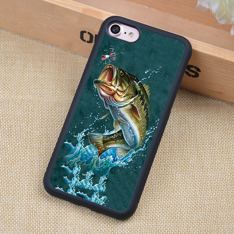 Bass iPhone Case