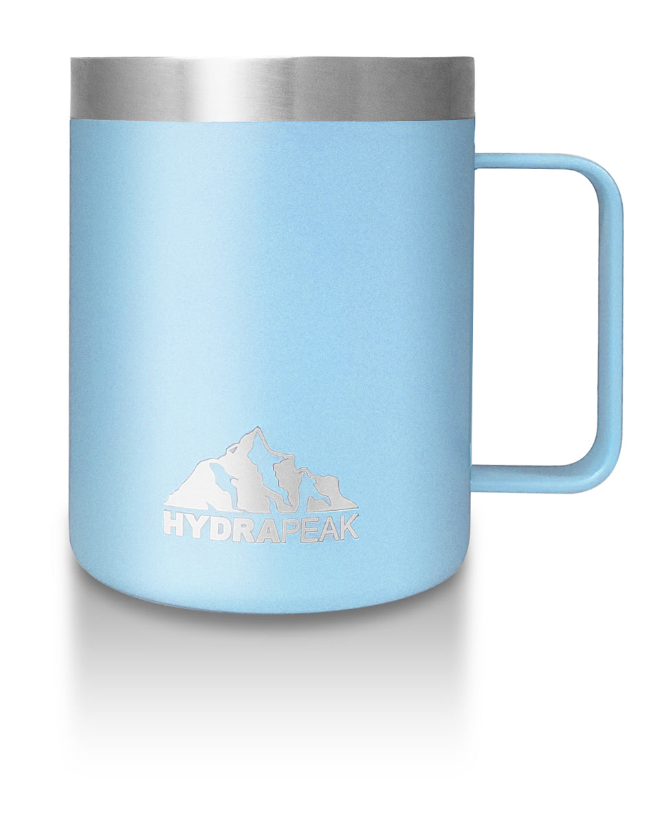 12oz Savor Mug - Cloud