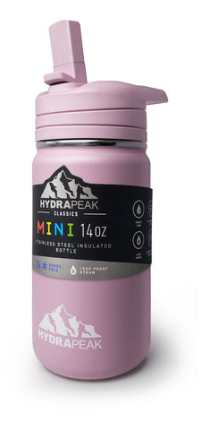 14oz Bottle - Pink