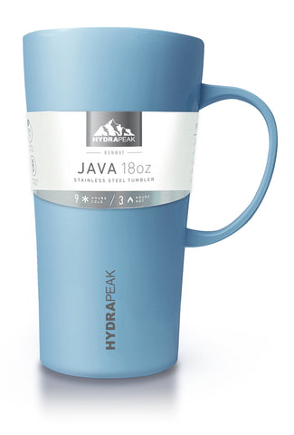 18oz Savor Java- Cloud