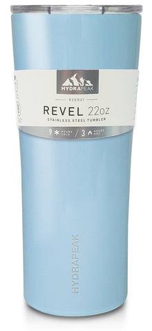 22oz Revel Tumbler - Cloud
