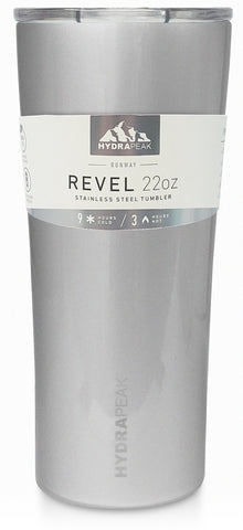 22oz Revel Tumbler - Enchanted Grey