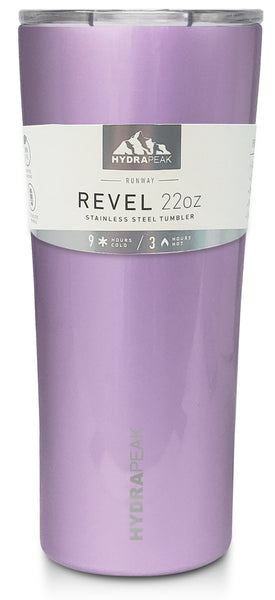 22oz Revel Tumbler - Enchanted Lavender